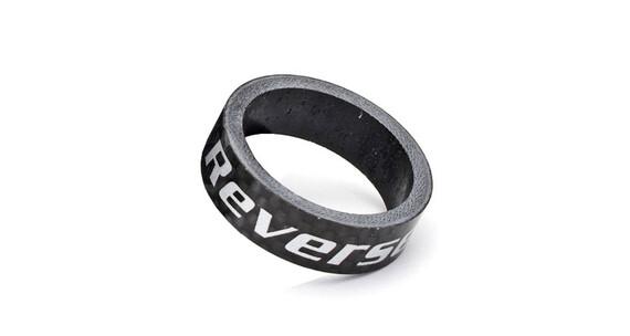"Reverse Carbon 10mm, 1 1/8"" czarny"